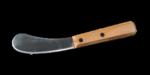 Wiebe Round Beaver Knife Wiebebeaver